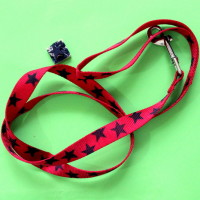 make a custom leash for your pet