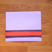 Easy Way To Make Envelopes #2