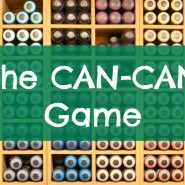 The CAN-CAN Game