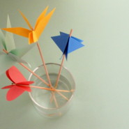 Make 3D DIY Stirrers in 5 mins!