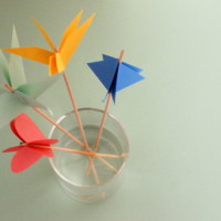 topshot of stirrers - The Craftables