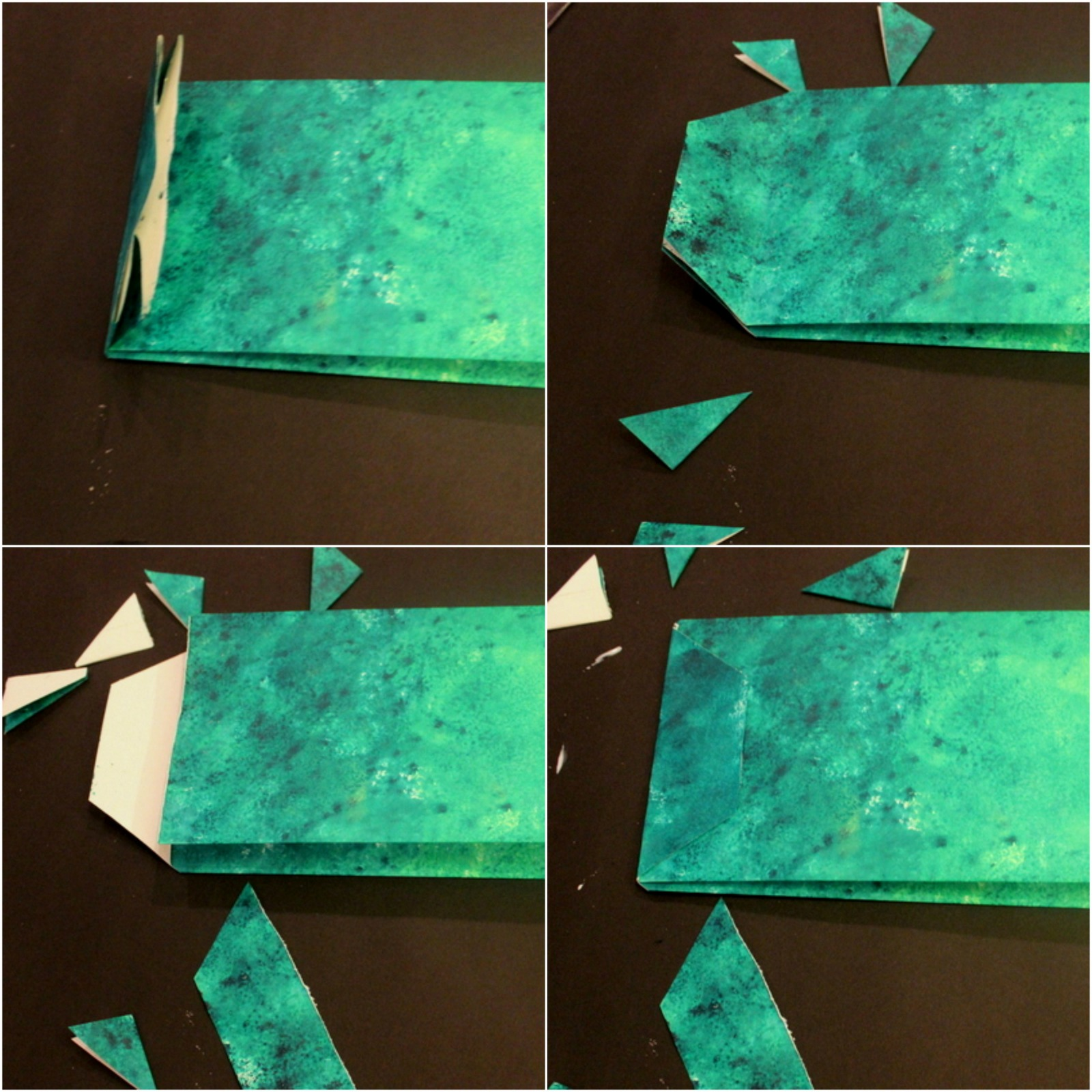 make tie gift wrap