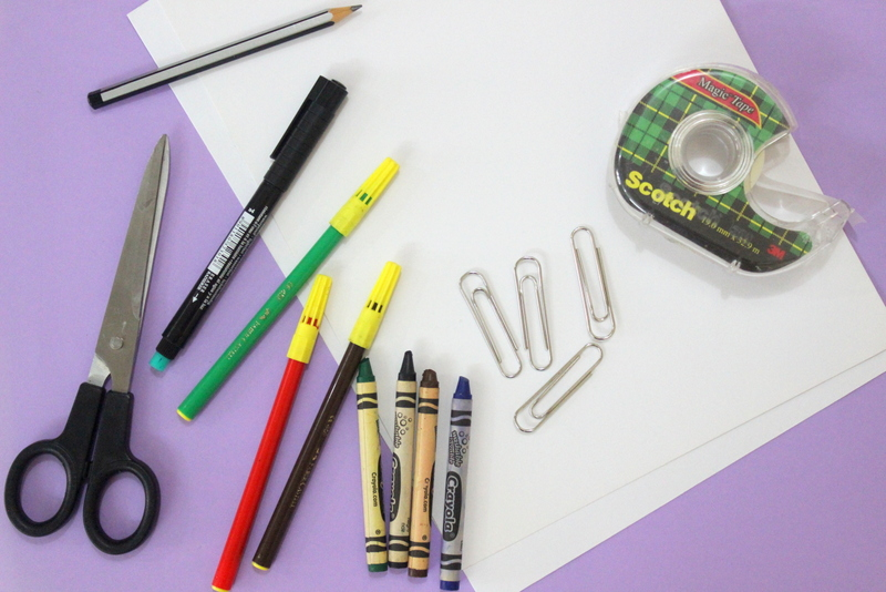 Materials to use for cookie markers