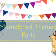 The Mismatch Theme Party!