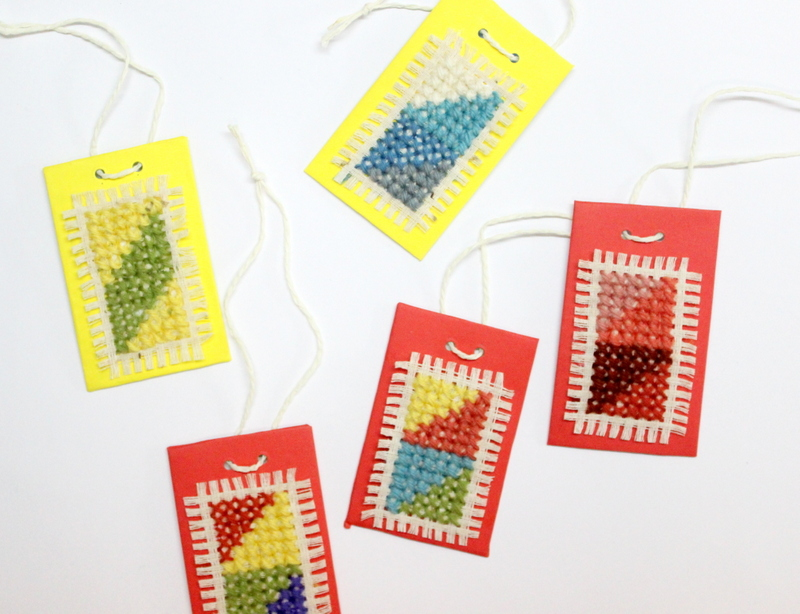 art and craft, DIY, craft ideas , craft ideas for kids, crafts, organisation, luggage, travel, baggage tags, baggage, cross stitch, sewing, knitting, accessories , handmade gifts, diy crafts, roses, handmade roses, succulents, plants, diy home decor, small plants, how to cross stitch, cross stitch baggage tags, tapestry, the craftables