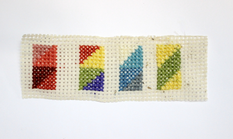 How to Cross Stitch, basics, art and crafts, sewing, knitting, tapestry, bag tags, handmade, colorful, crafts, DIY, techniques, art and craft, DIY, craft ideas , craft ideas for kids, crafts, organisation, luggage, travel, baggage tags, baggage, cross stitch, sewing, knitting, accessories , handmade gifts, diy crafts, roses, handmade roses, succulents, plants, diy home decor, small plants, how to cross stitch, cross stitch baggage tags, tapestry, the craftables