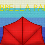 Umbrella Party Theme!