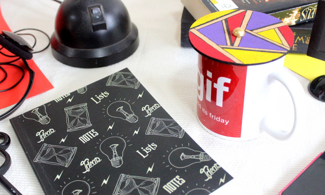 DIY Geometric Cup Covers to protect your drink from spilling, bugs and getting cold!