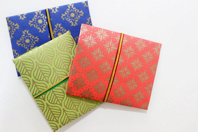 envelopes for rakhi