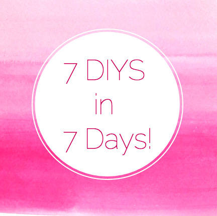 7 Craft Ideas For 7 Days Of The Week The Craftables