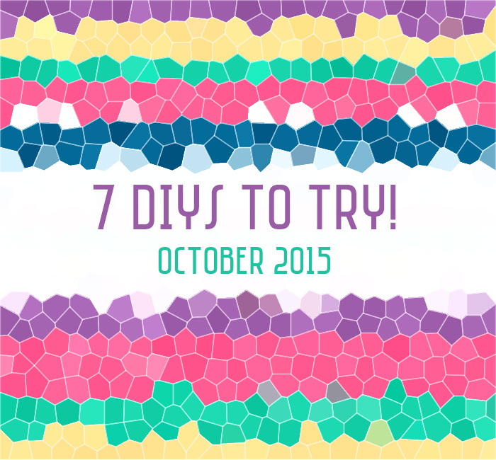 Let's Craft! - 7 amazing diys you have to try! - The Craftables