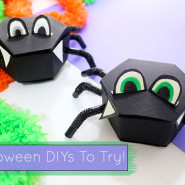 7 Halloween DIYs to Try!