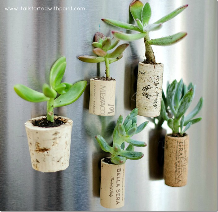 Get some craftspiration with 7 fantastic projects you can make in day!