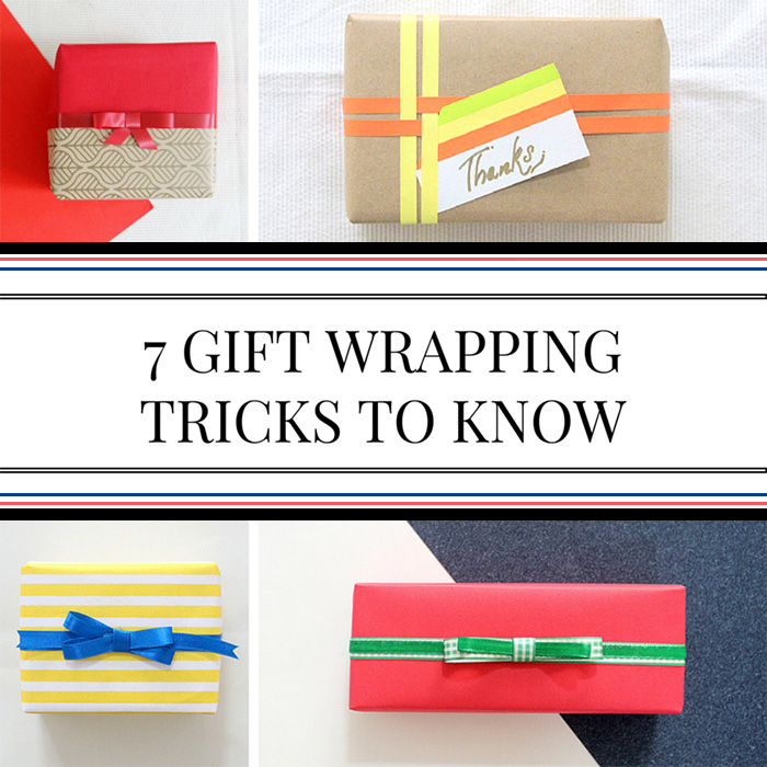 creative gift packaging tricks