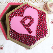 How to make a personalised DIY Trinket Box!
