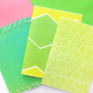 3 Ways To Make Paper Folders In 10 Minutes!