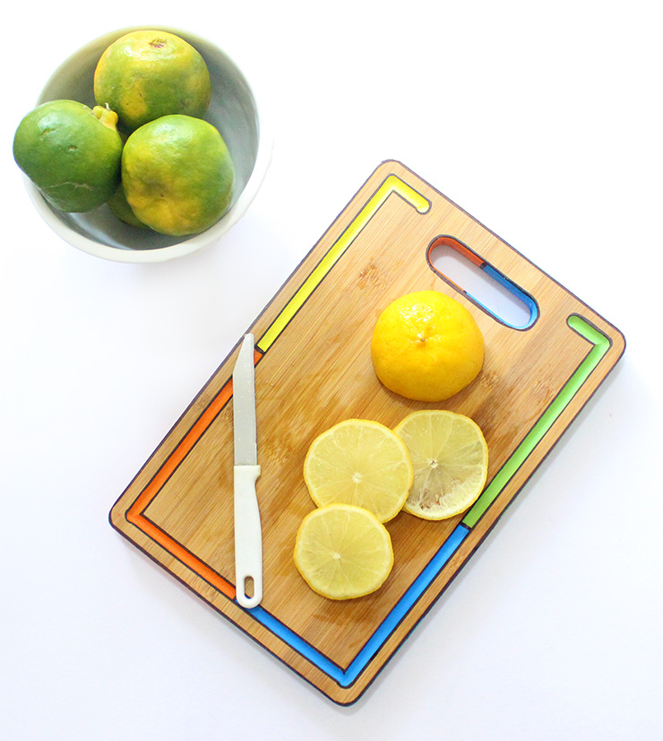 Mother's Day Chopping Board