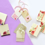7 Creative Ways To Make Personalized Gift Tags