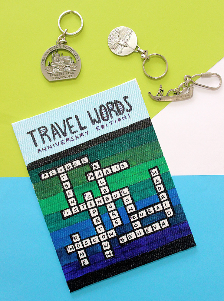 How to make a personalised puzzle