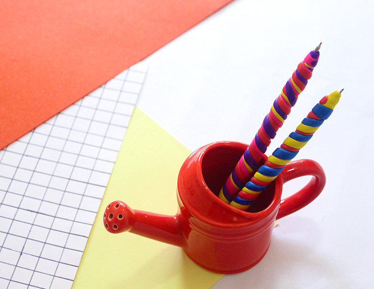 How to make your own pens