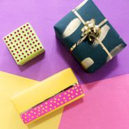 3 Ways To Gift Wrap Small Gifts!