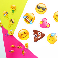 3 Types of Printable Emoji Stationery!