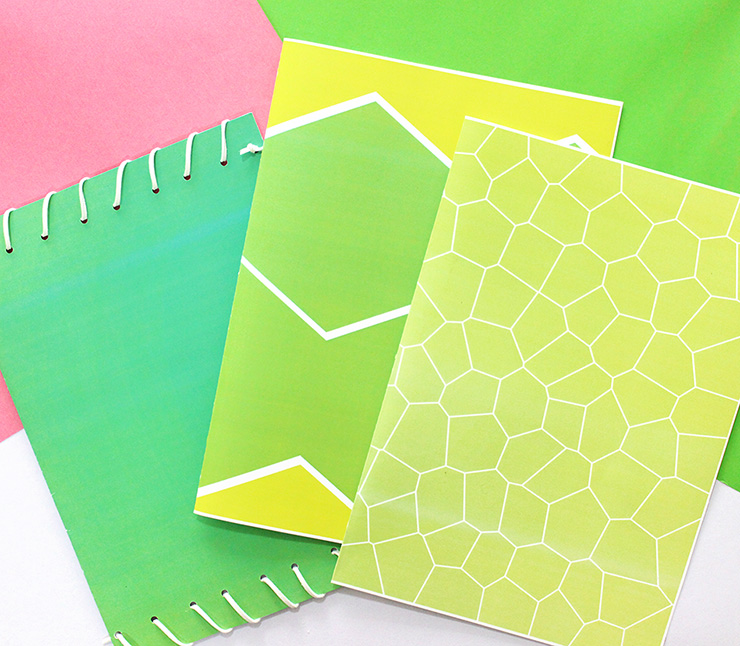 DIY papercraft folders in 10 minutes cover