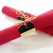 How to make Napkin Rings at Home!