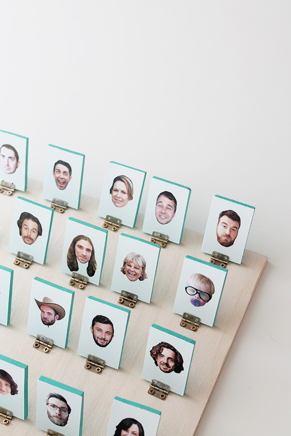 25 Diy Games To Make For Game Night The Craftables
