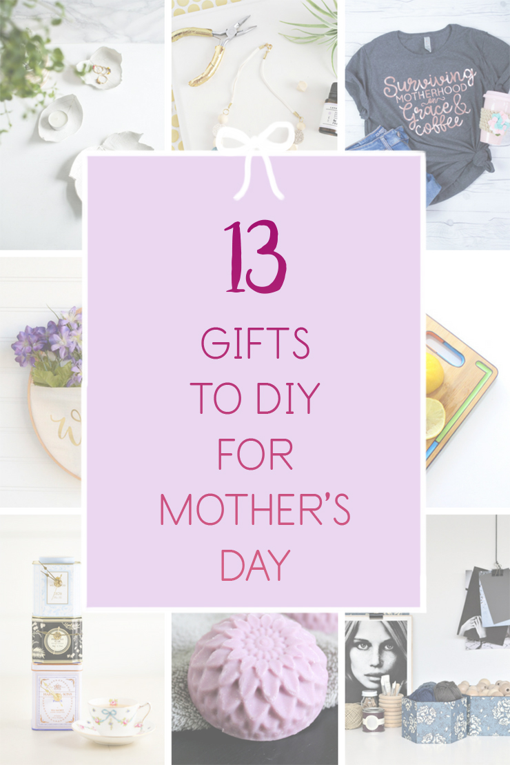 13 Mother's Day Gifts That Mom Will Use!