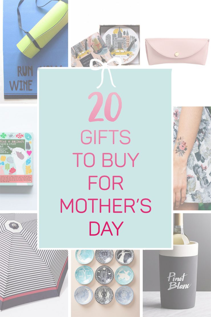 20 Mother's Day Gifts To Buy Online