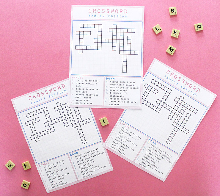 Customised printable puzzle sets available on order. Themed and Personalised.