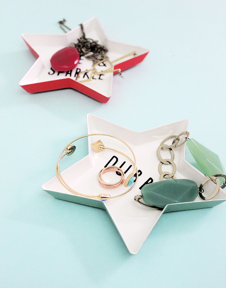 Crafted gifts with customisation   Personalised Ring Holders   The Craftables Tutorial