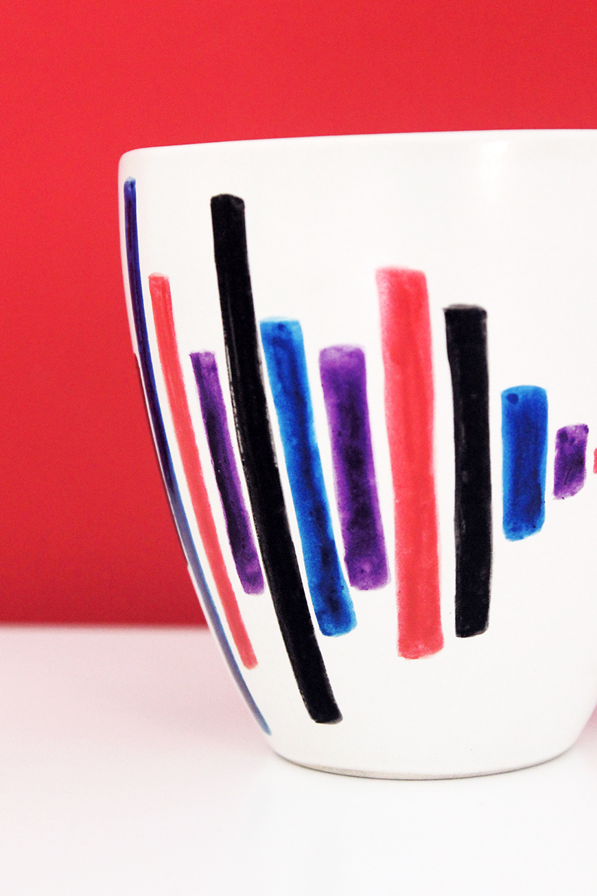 Do it yourself craft idea in minutes for Valentine's Day | Gifts for Her | DIY Sound wave message mug | The Craftables Tutorial