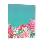 Bouquet Ring Folders _ Floral Binders _ Customised stationery by The Craftables