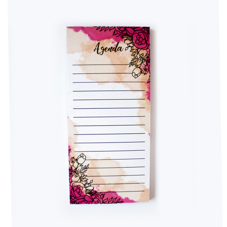 Ever After To Do List _ Magnetic notepads _ Buy Stationery online by The Craftables