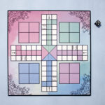 Ever After Together | ludo board price | high quality board games | The Craftables Games