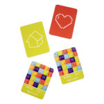 Game On Lime | buy card games online | matching card games for adults | The Craftables