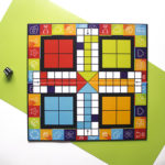 Game On Lime | ludo board game | popular family games | The Craftables