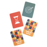 Game On Matching Cards | Customised card games | Party games | The Craftables