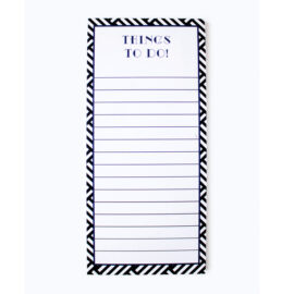 Hashtag Lapis To Do List for daily planning by The Craftables