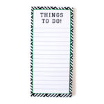 Hashtag To Do List customised stationery by The Craftables