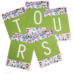 Jetsetter Pear party games | travel themed paper running games for kids | word games | The Craftables