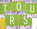Jetsetter travel word game for kids | running activity for all ages | word games by The Craftables