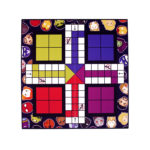 Marvellous Ludo Board | Customised game boards | Avengers Ludo Game | The Craftables copy