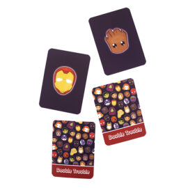 Marvellous Matching Cards | Avengers fun memory games for kids | The Craftables