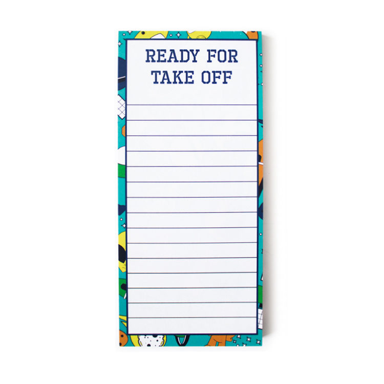 Space Ranger To Do List | Stationery for Kids by The Craftables