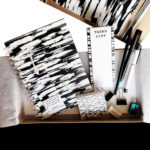 Black and white stationery set for corporate | Gifting Stationery Kits | The Craftables