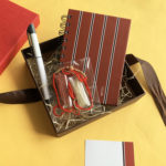 Burgundy Gift Set | Limited Edition Rakhi gift set | The Craftables Gift Sets