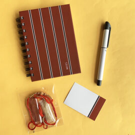 Gifts for him | Burgundy Gift Set | Limited Edition Rakhi gift set | The Craftables